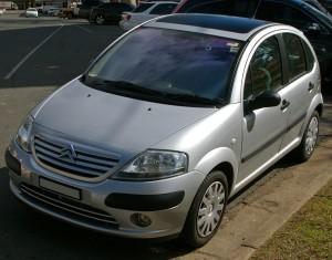 Citroën C3 HDi